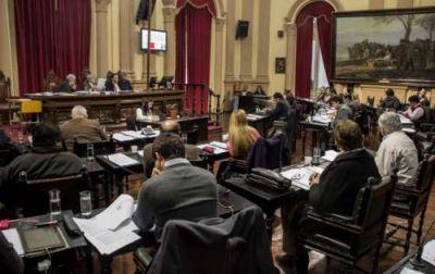La UCR y el PO anticiparon su rechazo al achique de los ministerios de Urtubey