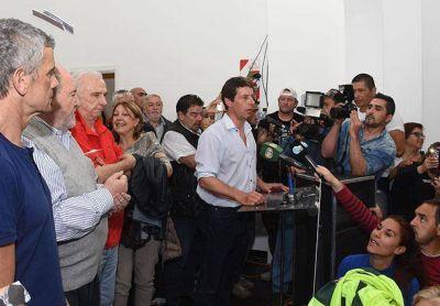 Confirmado: el PJ ganó las elecciones del 22 de octubre en La Pampa