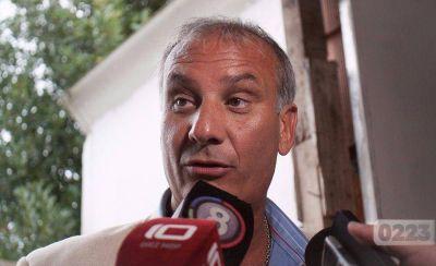 """Blanco dijo que el paro fue """"un fracaso"""" y tildó de """"mafia"""" al Sindicato de Trabajadores Municipales"""