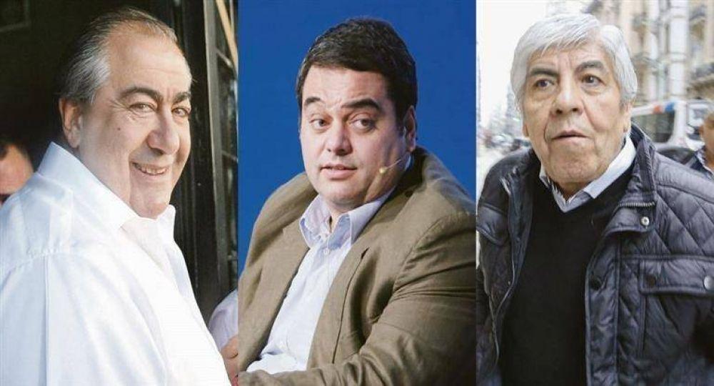 Moyanismo y aliados amagan con abandonar el debate por la reforma