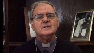 El obispo de San Isidro, Oscar Ojea, es el nuevo titular de la Conferencia Episcopal