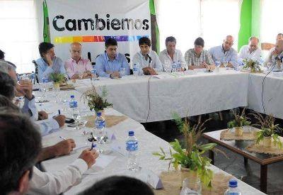 Intendentes de Cambiemos exigirán la continuidad del Fondo de Infraestructura