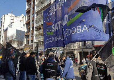 Se extendió la conciliación entre SATSAID y las empresas