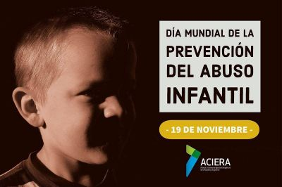 Segunda jornada de prevención en abuso infantil