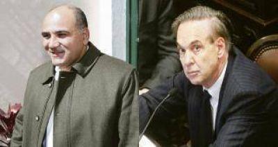 Manzur, Pichetto y CGT: cena secreta por reformas y PJ