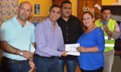 Paredes respaldó el reclamo de La Rioja por 'fondos extra'