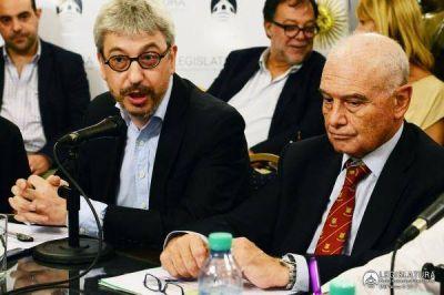 El Ministerio Público pidió más recursos