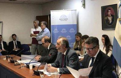 Buscan prohibir candidaturas a condenados por corrupción