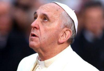 El favorito de Francisco, jefe de la Iglesia local: ¿vendrá el Papa ahora?