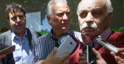 "Municipales: ""Mourelle tiene una actitud fascista y dictatorial"""