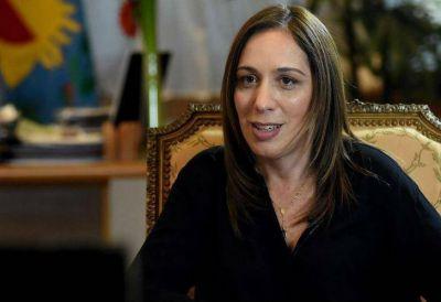 Vidal busca limitar la facultad de los jueces para liberar presos