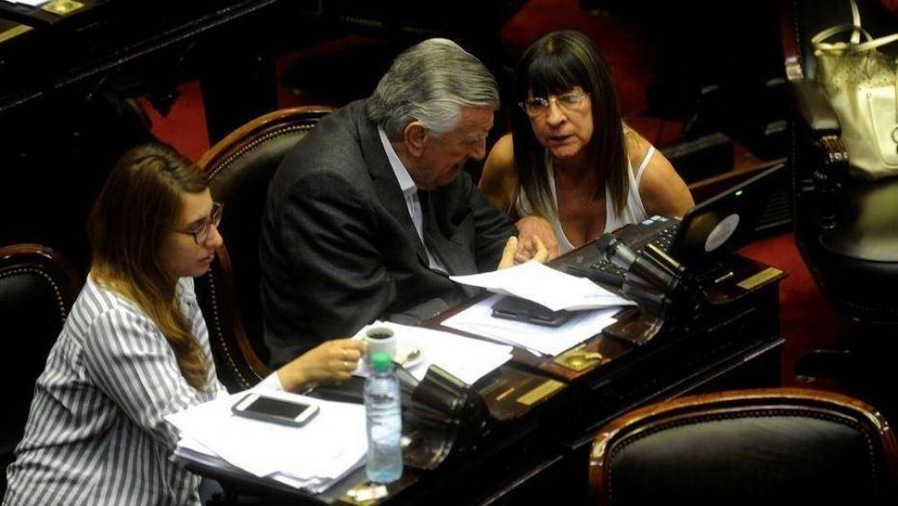Diputados: es ley el régimen que penaliza la corrupción de las empresas