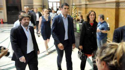 María Eugenia Vidal aceptó algunos cambios y tiene fecha para sacar el Presupuesto