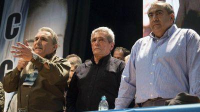 En medio de tensiones, la CGT debatirá la reforma laboral de Macri