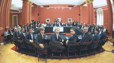 Coparticipación: además de Buenos Aires, 6 provincias dan más de lo que reciben