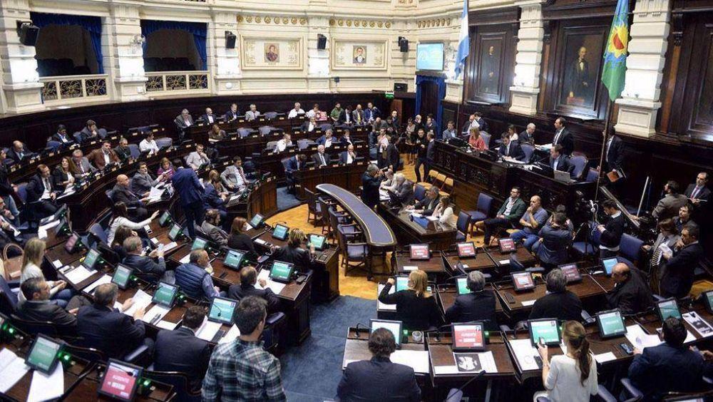 Acuerdo en la Provincia de Buenos Aires para aprobar el Presupuesto 2018