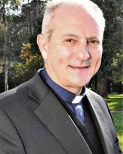 El jesuita Lugones conducirá la Pastoral Social