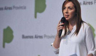 Vidal conseguiría los votos y el Senado aprobaría la ley de ART