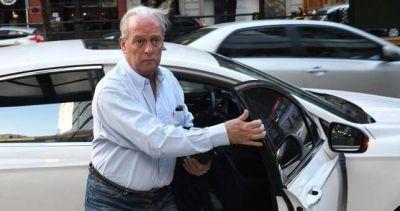 Andrés Rodriguez negó conocer que haya un plan de retiros voluntarios en el Estado