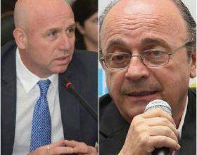 """Antisemitismo. La DAIA """"repudia el agravio discriminador de Moreau a Wolff y exige una inmediata rectificación"""""""