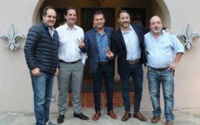 Festa y Menéndez se postulan para conducir el PJ de la Provincia