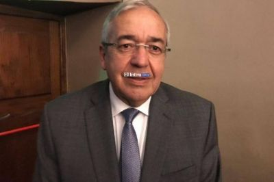 Godoy cada vez más cerca de seguir en la presidencia de Diputados