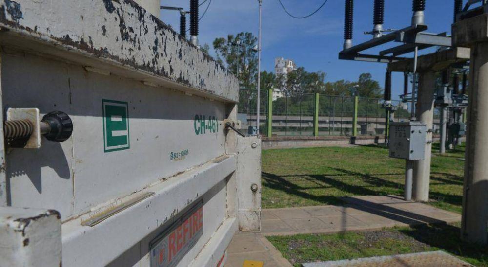 Epec: varios barrios tuvieron problemas de energía eléctrica en Córdoba