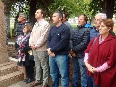 Desagües en Orense: indican que el SPAR quiere firmar el contrato este mismo año