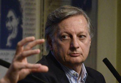 Pino Solanas denunció a Juan José Aranguren tras el escándalo offshore