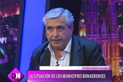 """Un intendente bonaerense aseguró que """"se vienen ajustes en los Municipios"""" a pedido de Macri y Vidal"""