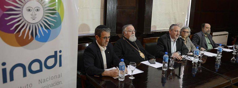 INADI: LOS DATOS DE LA RELIGIÓN EN LA ARGENTINA