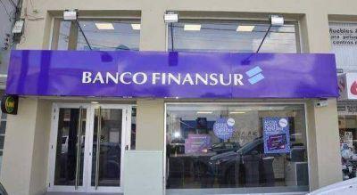 Alerta en la Bancaria por la suspensión del Banco Finansur