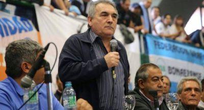 Manzur y la CGT evalúan una respuesta a las Reformas del Gobierno Nacional y avanzan en la reestructuración del PJ