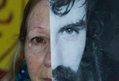 Los padres de Santiago rompieron el silencio: