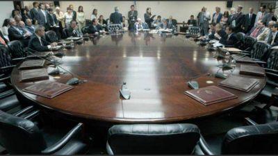 El Consejo de la Magistratura destacó avances en el Poder Judicial