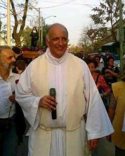 El Papa nombró al Pbro. Marcelo Mazzitelli obispo auxiliar de Mendoza