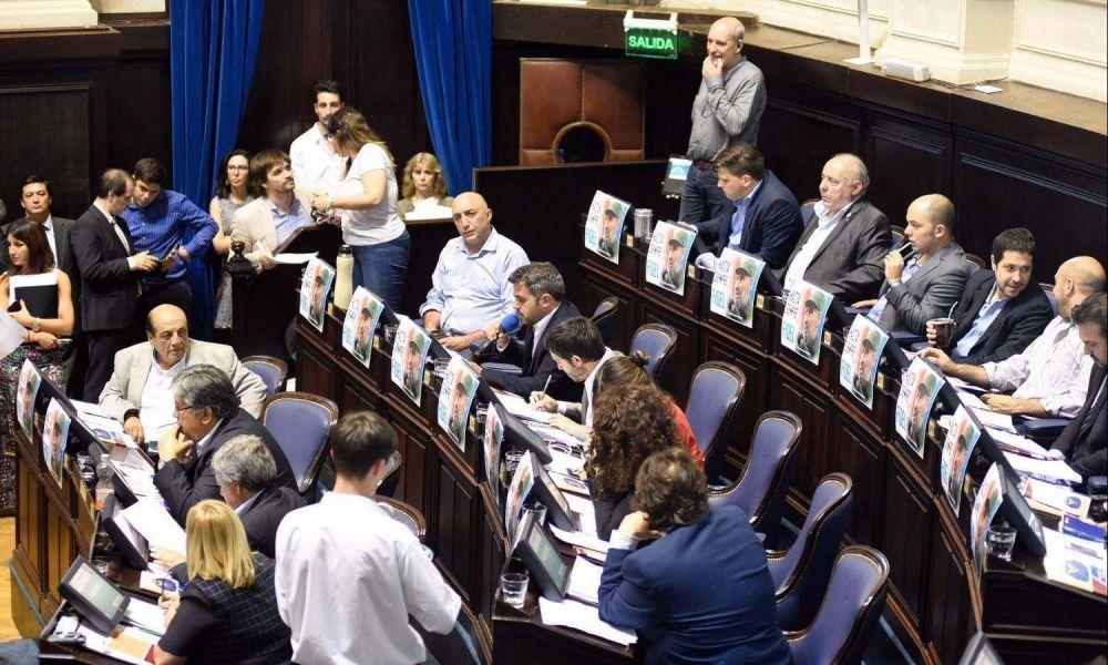 Otra vez, La Cámpora elige estar fuera de la negociación del Presupuesto de Vidal