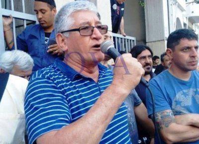 Ensenada: gremios resolvieron movilizar en defensa del Astillero Río Santiago