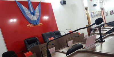 Cómo quedará el Concejo Deliberante desde el 10 de diciembre