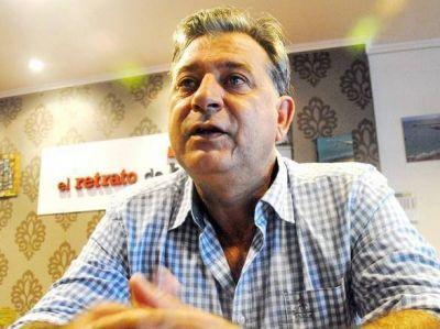 """Bianchi: """"Enérgico rechazo de los mercantiles a la reforma laboral"""