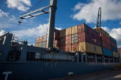 """Confían en superar el """"récord"""" de exportaciones por el Puerto en 2018"""