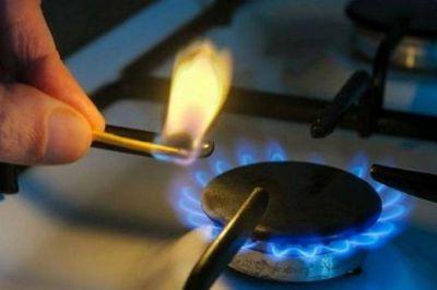 Tarifazo de gas: Comienzan las audiencias públicas para aumentar hasta un 40% el servicio