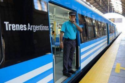 Ante distintos ataques, maquinistas reclaman vidrios antibalas en los trenes