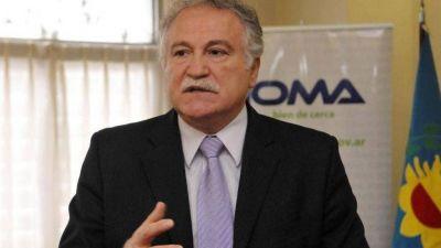 Indagan al ex titular del IOMA por el fraude por unos 650 millones de pesos