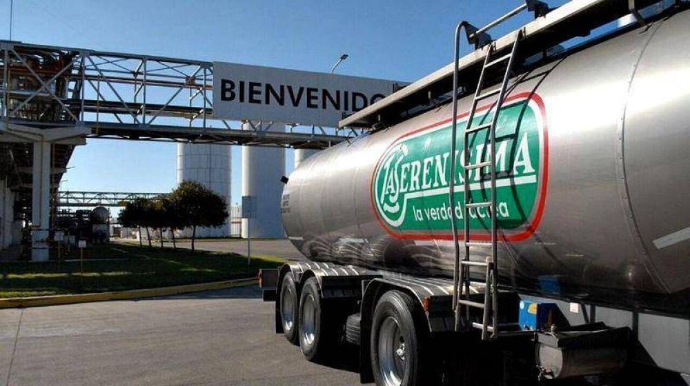 La Serenísima cierra otra planta y podría trasladar personal desde Córdoba a la Provincia de Buenos Aires