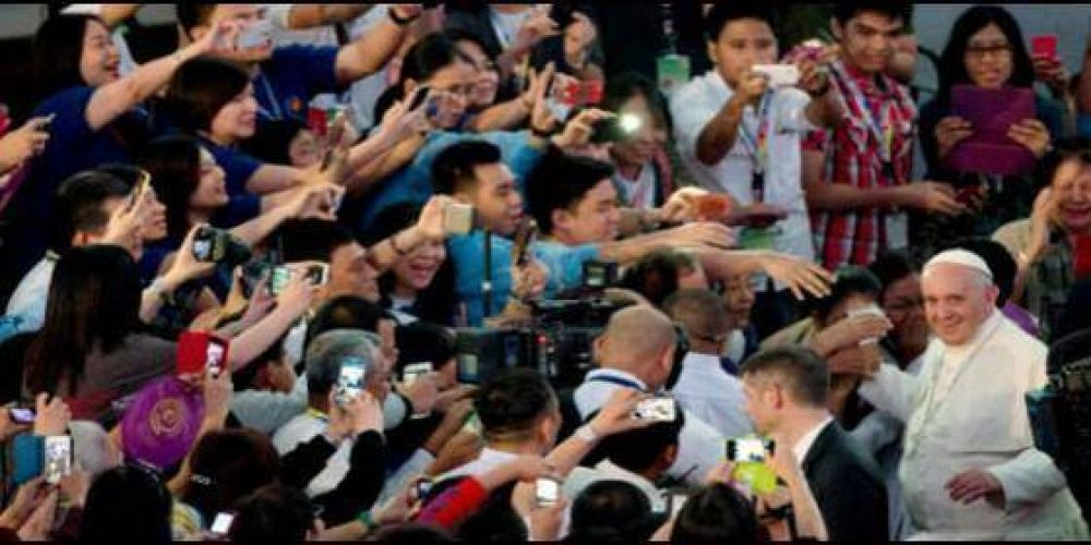 El éxito del Papa Francisco