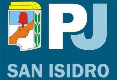 Presidencia del PJ de San Isidro: la kirchnerista Teresa García dice que no juega, pero no le creen...