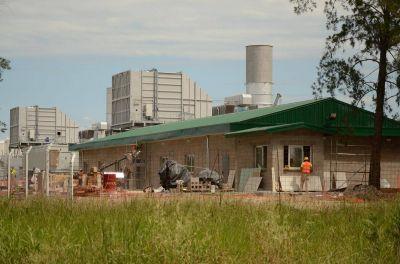 Piden derogar la ordenanza que habilita la central termoeléctrica