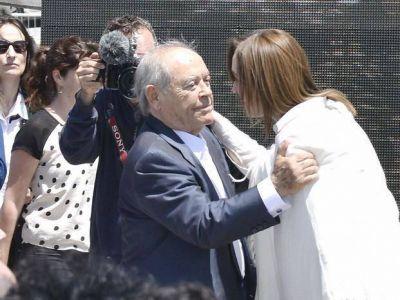 María Eugenia Vidal tiene bien en claro quién es quién en Mar del Plata