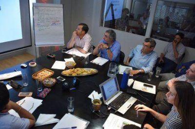 Varios Intendentes Municipales de la región coincidieron en señalar, en Trenque Lauquen, que se consolida el trabajo en conjunto